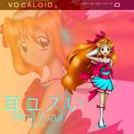 VOCALOID OC - Yuzui - Boxart