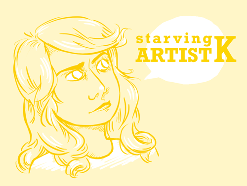 StarvingArtistKei's Profile Picture