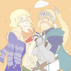 Arthur/Forte