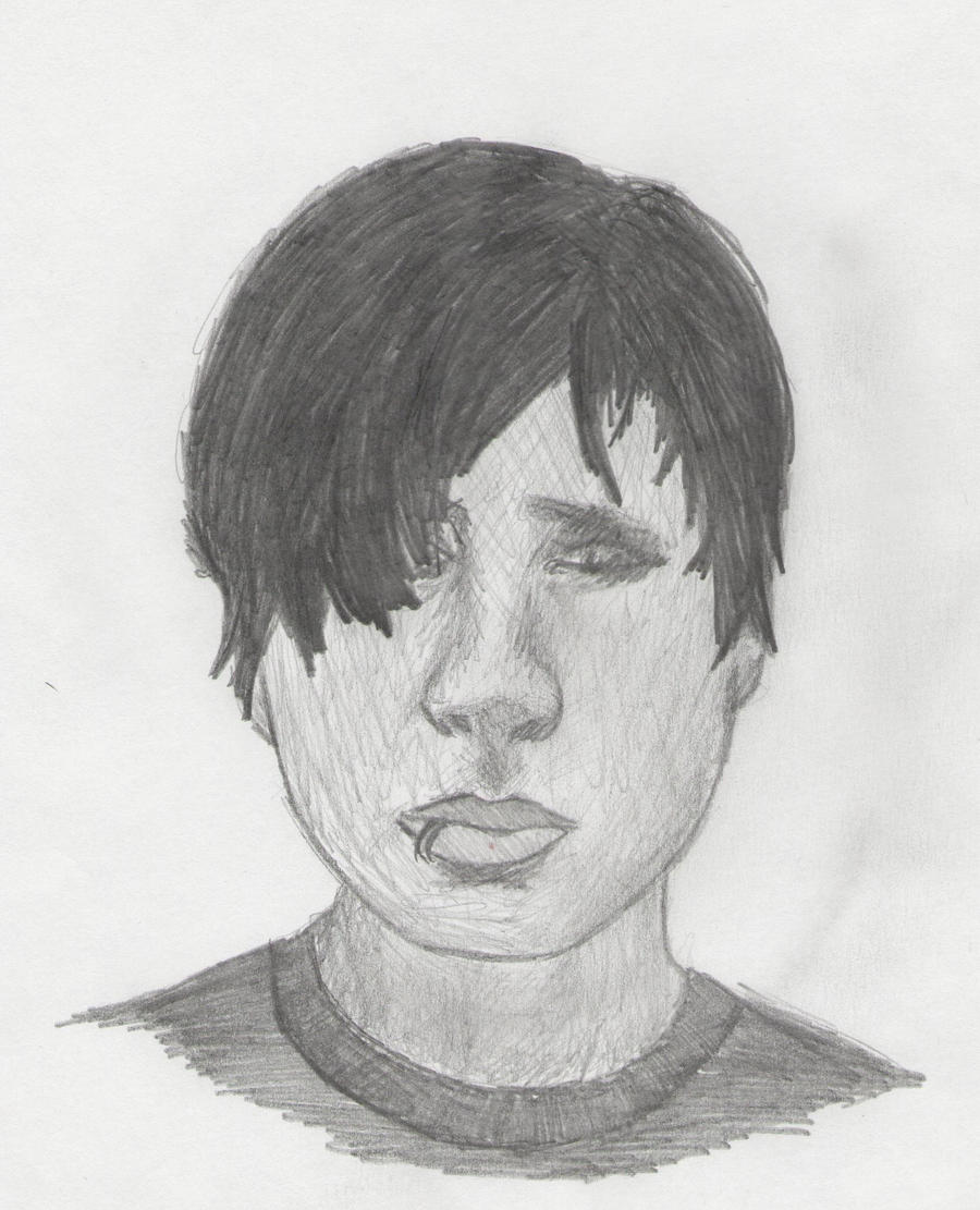 Tom DeLonge by AvengedFiction