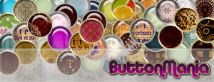 CU4CU Brads Buttons Flair by starsunflowerstudio