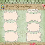 Journal Tags - Label Frames 5