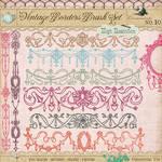 Ornament Borders No. 10