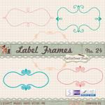 Free Doodle Frames Kit