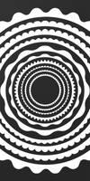 Free Photoshop, Inkscape and Illustrator Brushes
