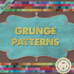 Free Patterns for Photoshop and Gimp
