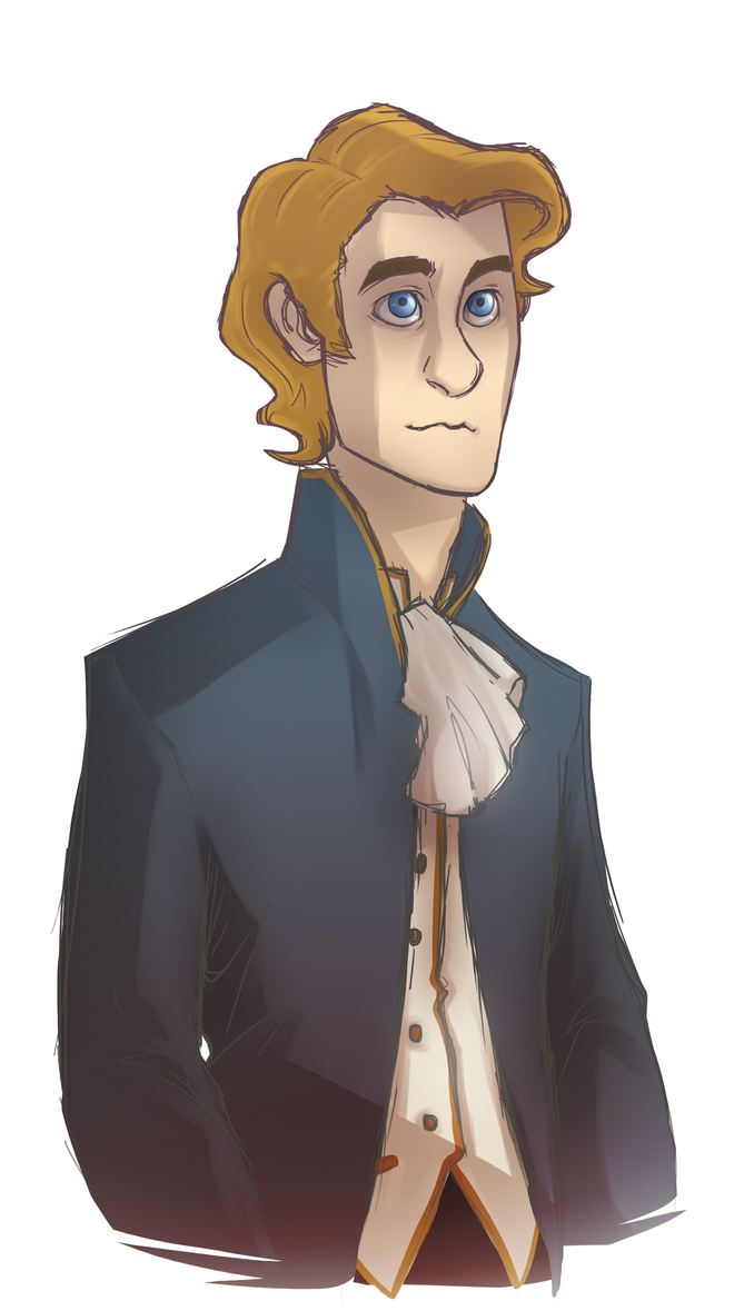 edgar linton by noodlerface on  edgar linton by noodlerface
