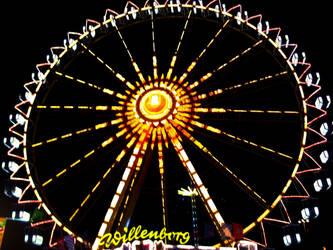 wheel of fourtune by tyshwortzz
