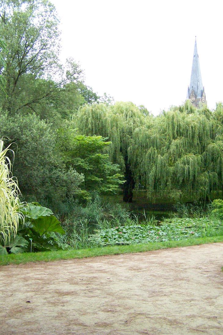 Jardin botanique de strasbourg by mgn67 on deviantart - Jardin botanique de strasbourg ...