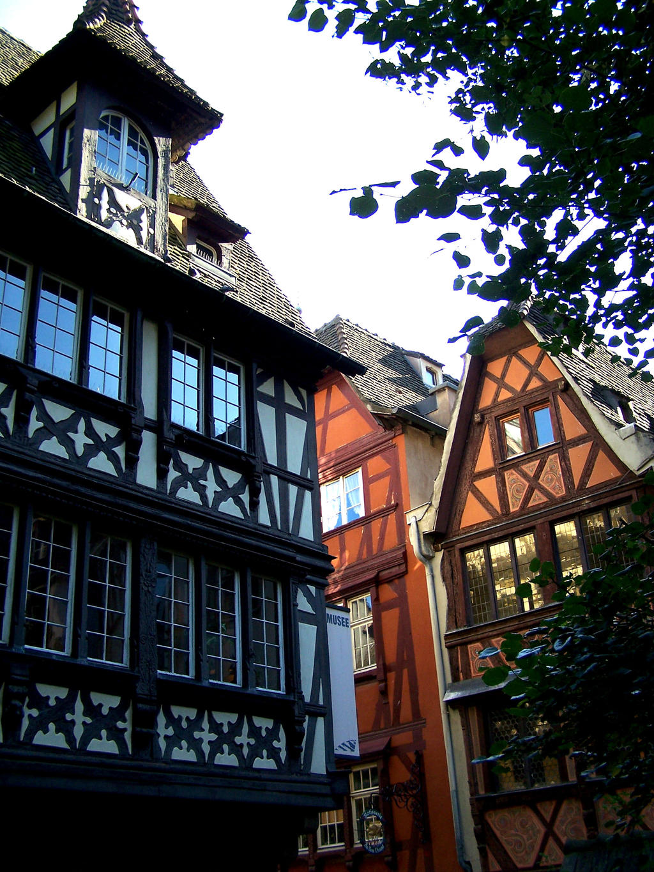 Strasbourg rue du maroquin 1 by mgn67 on deviantart for Rue du miroir strasbourg