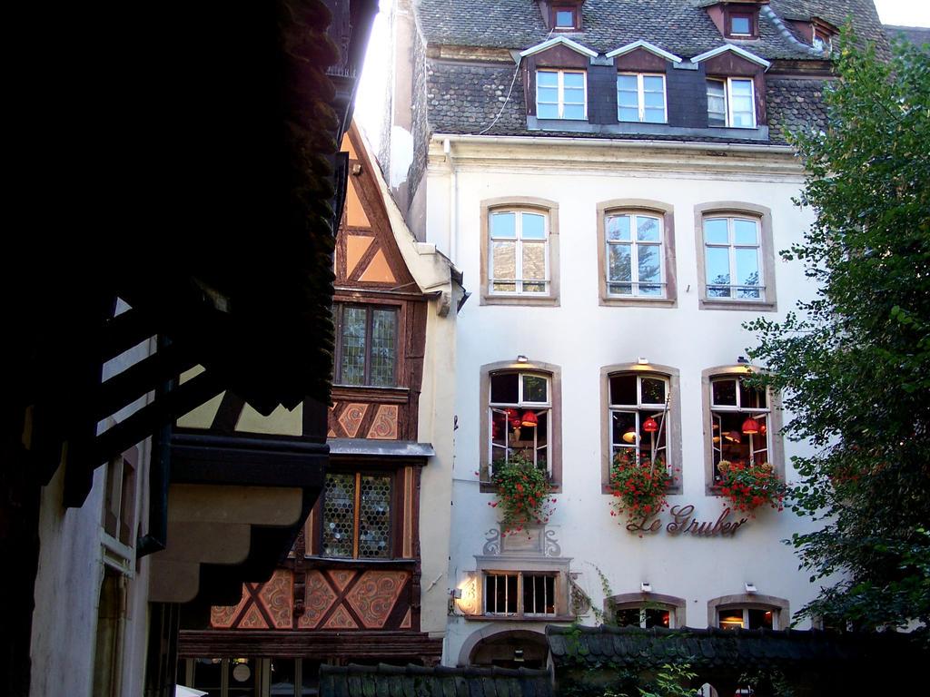 Strasbourg rue du maroquin 2 by mgn67 for Rue du miroir strasbourg
