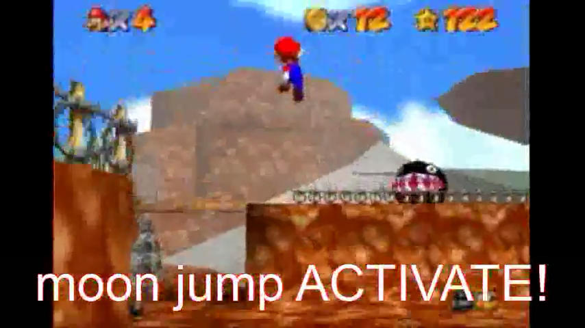 Mario and SMG4 get retarded in DB on (ON HOLD) by