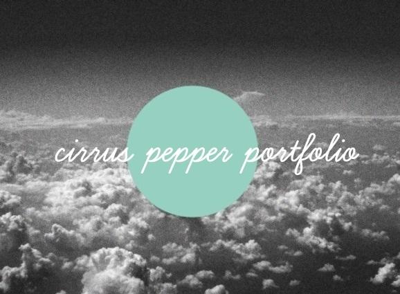 cirrus-pepper's Profile Picture