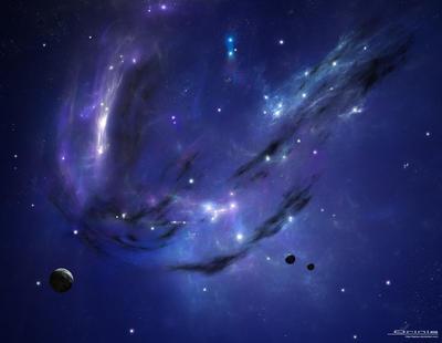 Orinia by galaxyclub