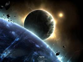 Sigma by galaxyclub