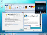 Windows 7 build 7077 IS OUT ??