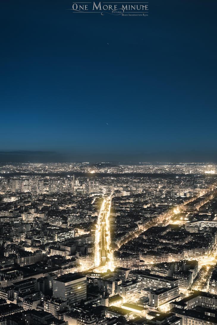 Lights ON! by ArthurTaysikuu