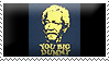 Bug Dummy Stamp by ShipwreckedStamps