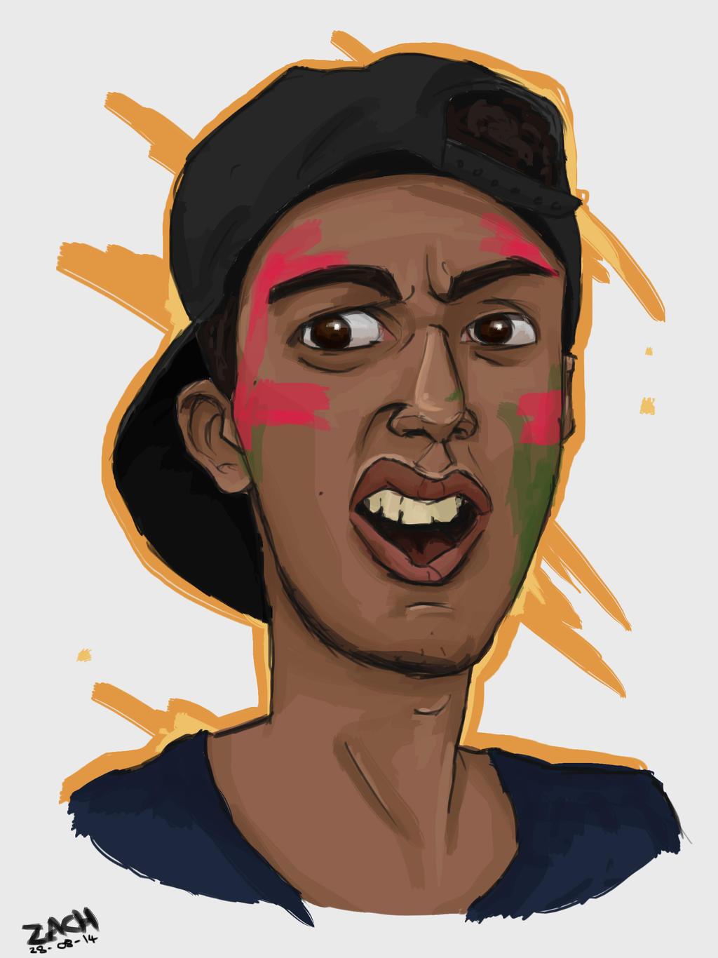 ZachBobBob's Profile Picture