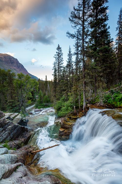 .:Virginia Falls:. by RHCheng