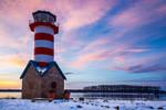 .:Grafton Lighthouse II:.