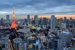 .:Tokyo Twilight:.