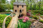 .:Enchanting Old Mill:.