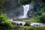 .:Tegenungan Waterfall:.