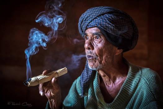 .:Bagan Elder:.