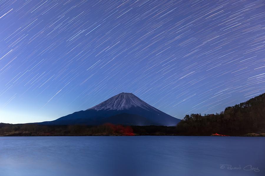 .:Mt Fuji III:. by RHCheng