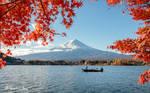 .:Mt Fuji IV:.