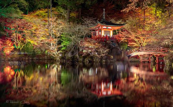 .:Daigoji Illuminated:.