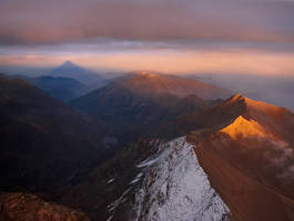 The Mountain Who Wasn't There by RobertoBertero