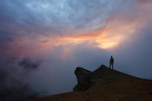 Dawn of Man by RobertoBertero