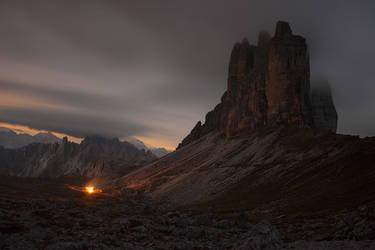 Age of Fire by RobertoBertero