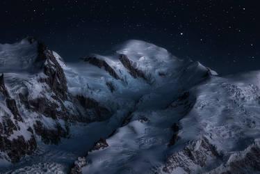 Silent Immensity by RobertoBertero