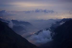 This Lovely Dreamy World by RobertoBertero