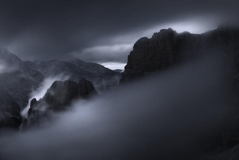 The Wind of Souls by RobertoBertero