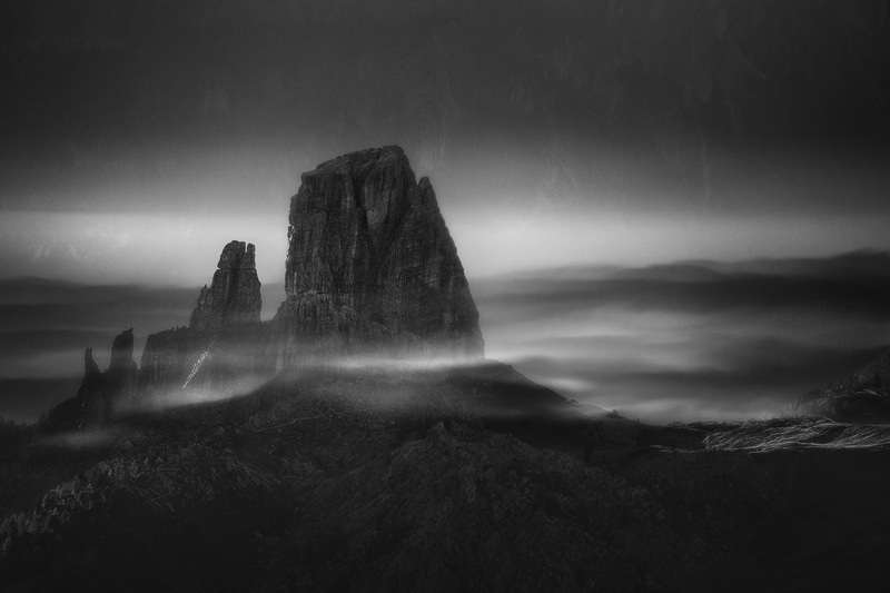 Skull Island by RobertoBertero
