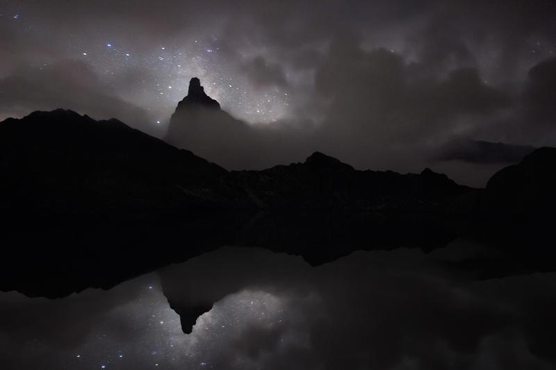 Light of Earendil by RobertoBertero