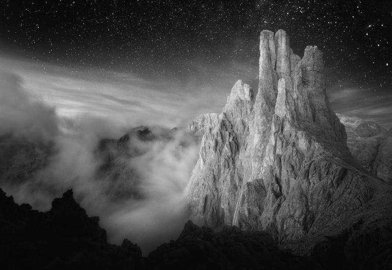 The Enchanted Castle by RobertoBertero