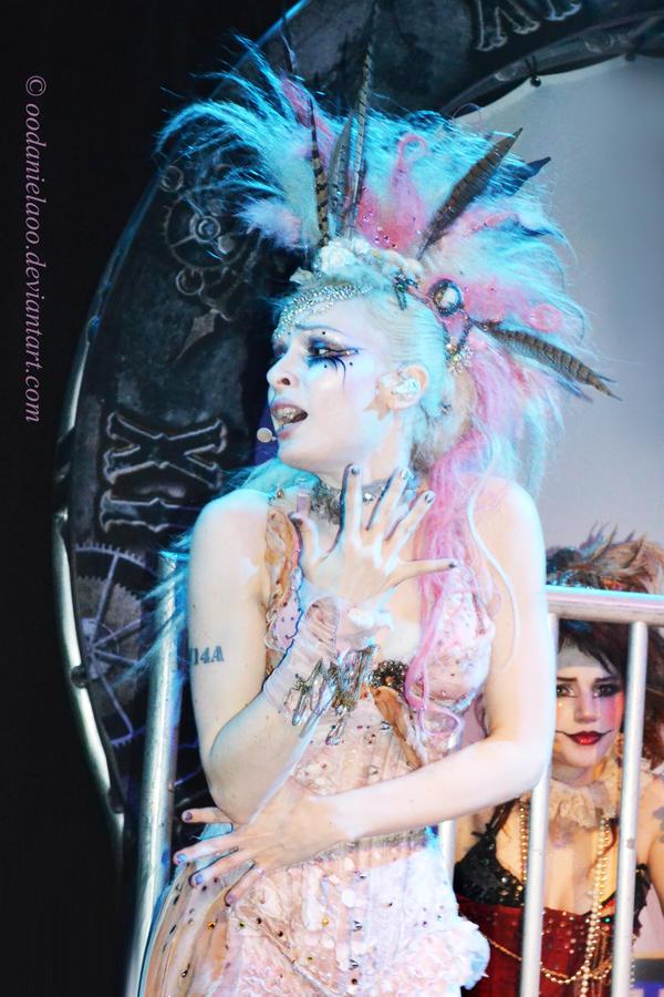 Emilie Autum: Emilie Autumn XII By DanieOpheliac On DeviantArt