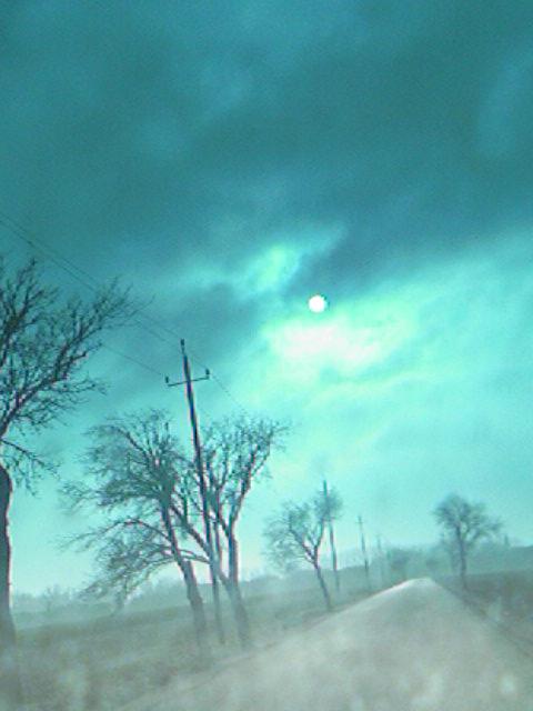 Mystic sun2 by Greenbaji