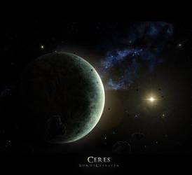 Ceres by seancruz