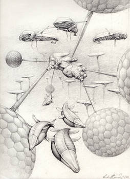 Pelagic Ecosystem