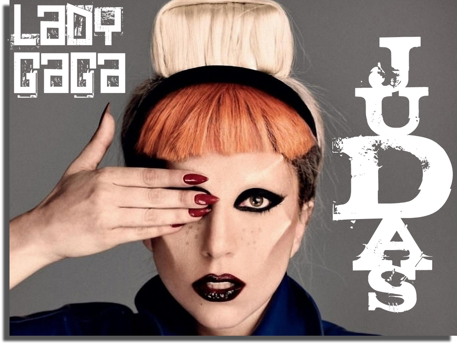 lady gaga hair cover. hair Cover Art of Lady GaGa#39