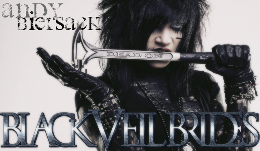 Andy biersack bvb by offallenangels on deviantart andy biersack bvb by offallenangels voltagebd Image collections