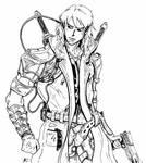 Shadowrun Concept
