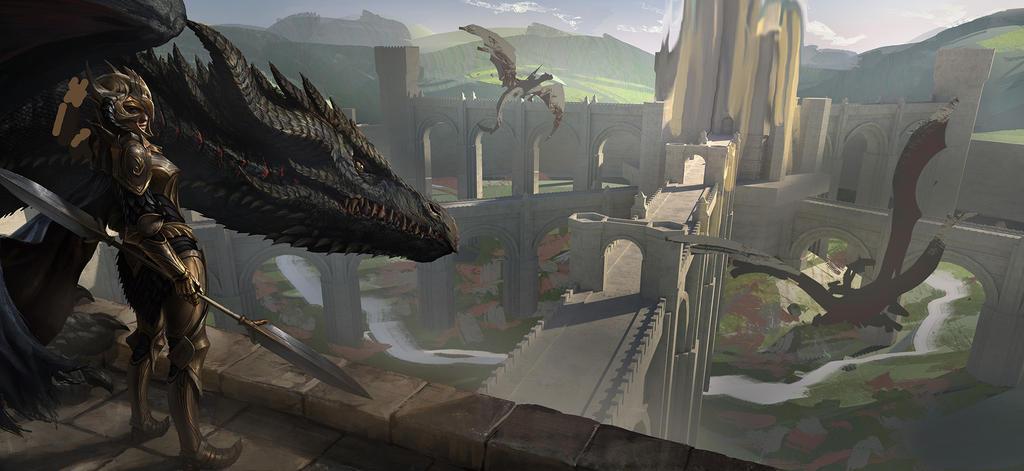 DragonWatchers 09b (1) by lovelessdevotions