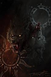 Ragnarok - Doom of the Gods by xStolenInnocencex